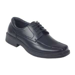 Soft Stags TRNTN VEGA BLK Mens Trenton Oxford in Black