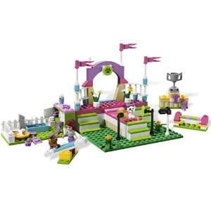 Lego Friends Heartlake Dog Show 3942 Toys & Games