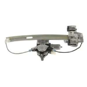 440 Chevrolet HHR Rear Driver Side Power Window Regulator with Motor