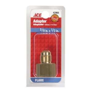 10 each Ace Flare Female Connector (AU3 6D)