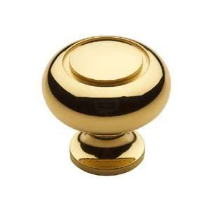 Solid Brass 1 Deco Solid Brass Cabinet Knob with 1 projection 4492