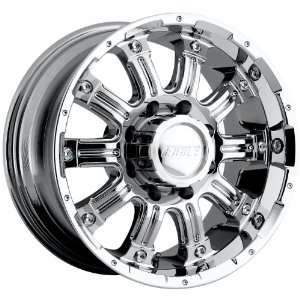 Eagle Alloys 061 Polished Wheel (18x9/8x170mm