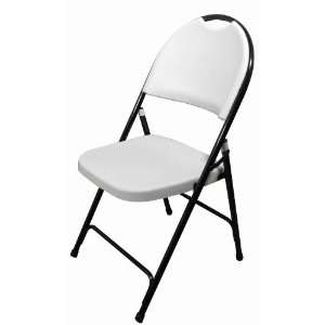 Correll Blow Molded Plastic Folding Chairs RC 350