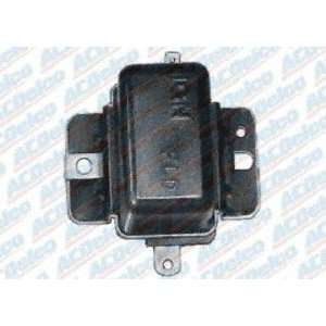 ACDelco C600M Voltage Regulator Automotive