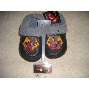 Ironman Clog Style Slippers/Shoes