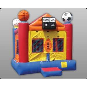 Sports Arena III 13   Great for Rental business, Church