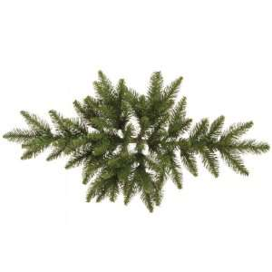 32 Camdon Fir Artificial Christmas Swag   Unlit
