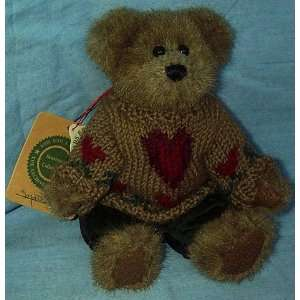 Boyds Bears & Friends Matthew H. Bear 8 Plush Bear Toys