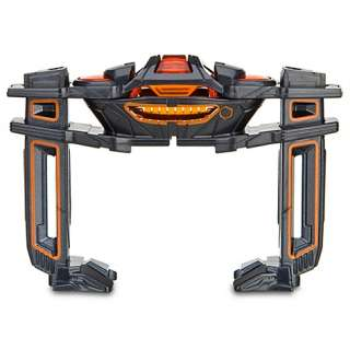 TRON LEGACY RECOGNIZER SHIP DIECAST DISNEY SERIES 1