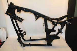 TRIUMPH SPEEDMASTER MAIN FRAME CHASSIS