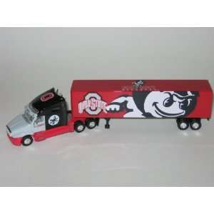 Kenworth Mini TRACTOR TRAILER TRUCK
