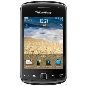 BlackBerry Curve 9380 Unlocked GSM Phone with Touchscreen