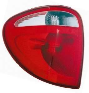 04 07 Town & Country/Caravan Tail Light Rear Lamp   LH