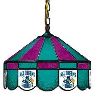 Imperial New Orleans Hornets 16Glass Lamp (55 3019)