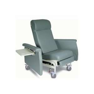 Winco Elite CareCliner w/Dual Swing Arm Clinical Recliner