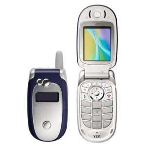 Motorola V551 Unlocked GSM Cell Phone Electronics
