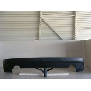 Ford Truck Edge Rear Bumper Lower W/O Towing 07 09 Automotive