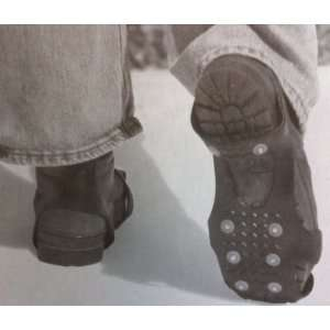Winter Snow Ice Treads Unisex Non Slip Grips Cleats Women