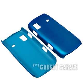 Snap On Back Cover Case For Sprint Samsung Replenish