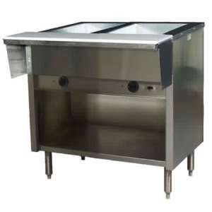 Well Electric Hot Food Table   Spec Master Series