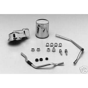Oil Filter Mounting Kit Harley Custom Chopper