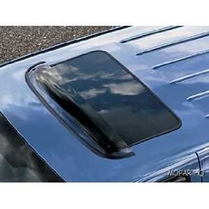CHRYSLER ASPEN SUNROOF AIR DEFLECTOR 07 08 09
