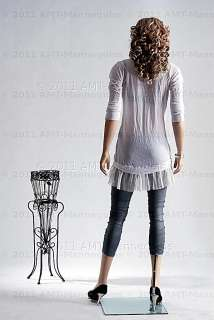 Mannequin female manequin display on sale manikin  Cici