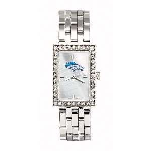 Denver Broncos Ladies NFL Starlette Watch (Bracelet