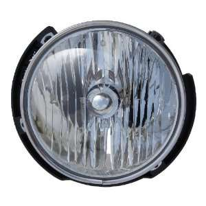 JEEP WRANGLER PAIR HEADLIGHT 07 11 NEW Automotive