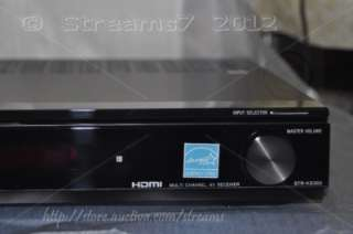Multi Channel Receiver from Sony HT SS360 Home Theater System