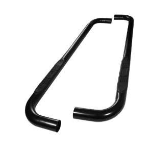 Spyder Auto Ford F150 Regular Cab 3 Black Side Step Bar