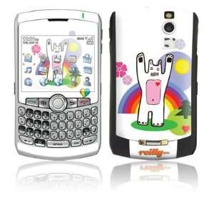 Bear Design Protective Skin Decal Sticker for Blackberry
