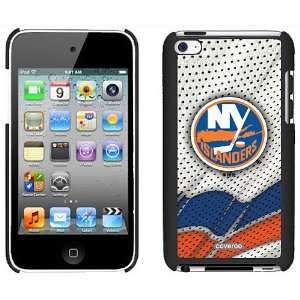 Coveroo New York Islanders Ipod Touch 4Th Generation Case