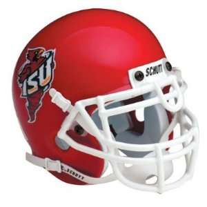 Iowa State Cyclones NCAA Replica Full Size Helmet Sports