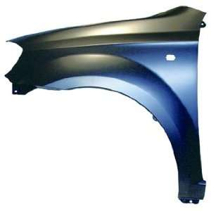 OE Replacement Chevrolet Aveo Front Driver Side Fender