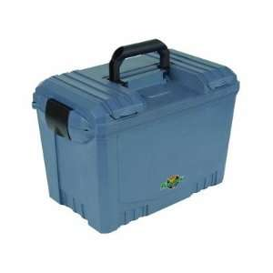 Flambeau Tackle Large Zerust Marine Box (Blue, 18x10.5x12