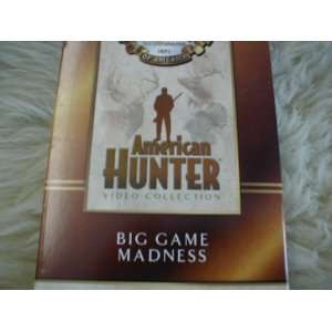 VHS Big Game Madness
