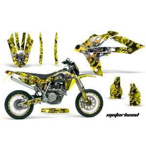 TXC Te Wr 125 250 450 510 Mx Dirt Bike Graphic Kit    Automotive