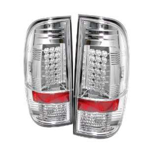 Ford Super Duty / F250 Led Taillights/ Tail Lights/ Lamps