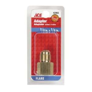 10 each Ace Flare Female Connector (AU3 6C)