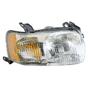 Ford tRUCK ESCAPE Headlight Right Hand Automotive