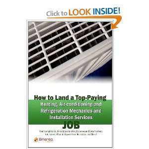 Air conditioning and Refrigeration Mechanics and Installation Services