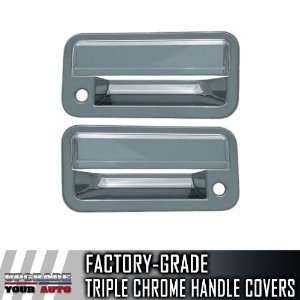 1988 1998 Chevrolet Pick Up 2dr Chrome Door Handles/Covers