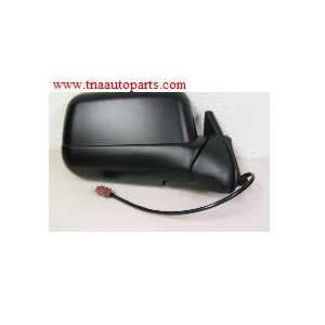 98 04 NISSAN FRONTIER SIDE MIRROR, RIGHT SIDE (PASSENGER