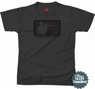 Team Infidel Military Army USMC Marines Funny T shirt