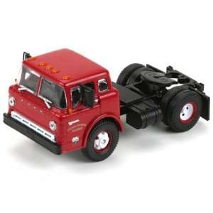 50 Die Cast Ford C Tractor, PRR ATH90849  Toys & Games