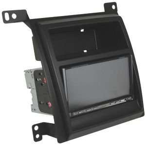 POCKET & DOUBLE DIN KIT FOR 2005 & UP CADILLAC STS Electronics