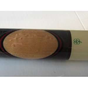Collectors McDermott 58in D 14 Two Piece Pool Cue and