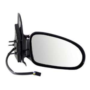 New Passengers Power Side View Mirror Glass w/ Heat
