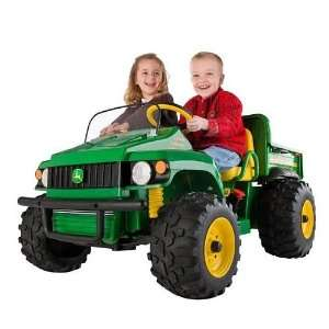 John Deere Gator HPX Ride On Toys & Games